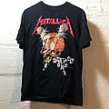 Metallica - TShirt or Longsleeve - Damage Inc.