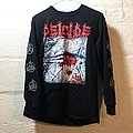 Deicide - TShirt or Longsleeve - Once Upon The Cross