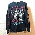 Cannibal Corpse - TShirt or Longsleeve - Butchered at Birth