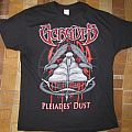 Gorguts - Pleiadest' Dust shirt