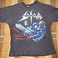 Sodom - Tapping The Vein shirt