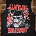 Slayer - Slaytanic Wehrmacht shirt