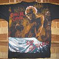Cannibal Corpse - Tomb Of The Mutilated all over print shirt