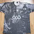 Sodom - All Over Print shirt