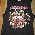 Cannibal Corpse - The Bleeding shirt