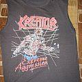 Kreator - Extreme Aggression shirt