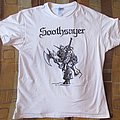 Soothsayer - To Be A Real Terrorist TShirt or Longsleeve