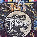 Jaguar - Patch - Jaguar - war machine official woven patch