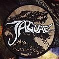 """Jaguar """"Open The Enclosure"""" boot patch"""