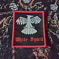 White Spirit Vintage