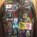 My Battle Jacket!!!