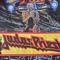 Judas Priest - Screaming For Vengeance super strip Vintage  Patch