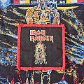 Iron Maiden - Iron Maiden Vintage patch