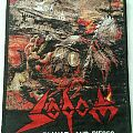 Sodom - Patch - In War and Pieces Patch