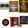 Death Angel - Patch - Want List!