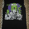 Misfits Earth A.D. shirt from 1990