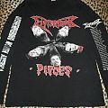 Dismember longsleeve shirt from 1993