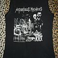 Atrocious Madness shirt from 2002
