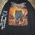 Dismember Massive Killing Capacity longsleeve shirt