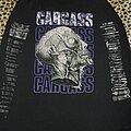 Carcass - TShirt or Longsleeve - Carcass longsleeve shirt from early 90's