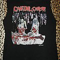 Cannibal Corpse - Butchered at birth shirt from early 90's