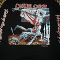 Cannibal Corpse - TShirt or Longsleeve - Cannibal Corpse original Tomb Of The Mutilated LS from 90's