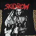 Skid Row shirt from 90's