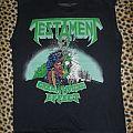 Testament shirt from 1989