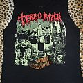 Terrorizer original shirt from early 90's