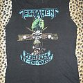 Testament shirt from 1988
