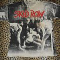 Skid Row allover shirt from early 90's
