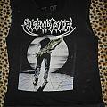 Sepultura shirt from 1990