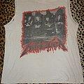 Metallica shirt from 1990