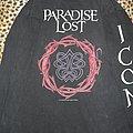 Paradise Lost original longsleeve shirt from 1993
