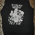 Extreme Noise Terror old shirt