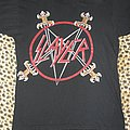 Slayer shirt from 80's