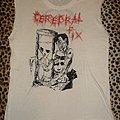 Cerebral Fix original 80's shirt