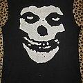 Misfits original 80's shirt