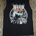 W.A.S.P. 89 & Headless European Tour TShirt or Longsleeve