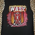 W.A.S.P. original shirt from 1984
