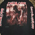 Cannibal Corpse Tomb Of The Mutilated original longsleeve 1992 TShirt or Longsleeve