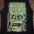 White Zombie shirt from early 90's