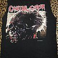 Cannibal Corpse shirt from 1993