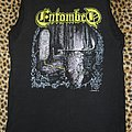 Entombed original shirt from 1990