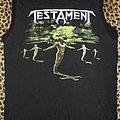 Testament shirt Practice What You Preach Tour 1990