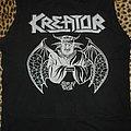 Kreator 80's Son Of Evil shirt