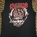 Kreator shirt from early 90's