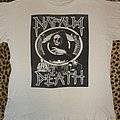 Napalm Death old 80's Life? shirt