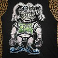 White Zombie shirt from 1995