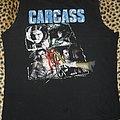 Carcass shirt from 1992